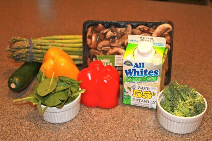 Healthy Eggs Mac Soup 01