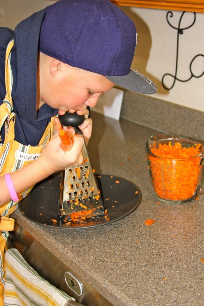 Carrot Cake Scones 05