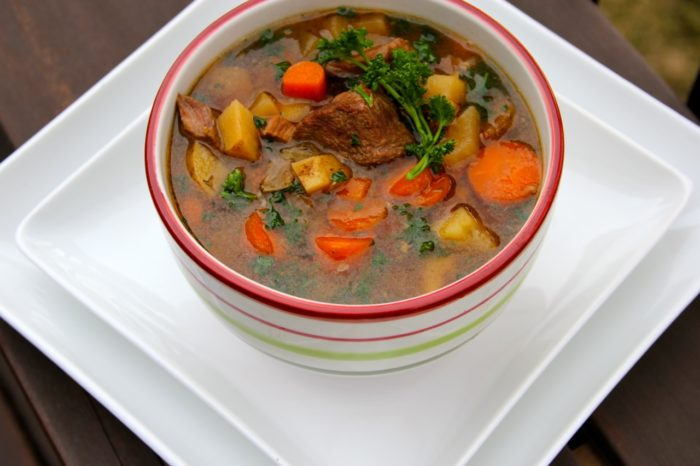 Irish Stew 14
