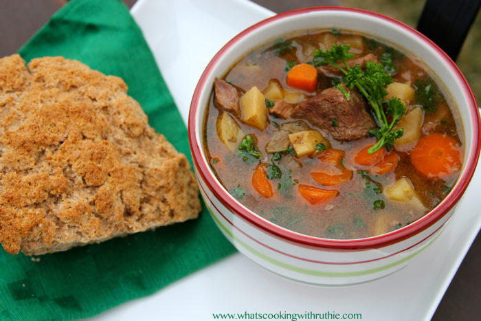 Irish Stew by whatscookingwithruthie.com