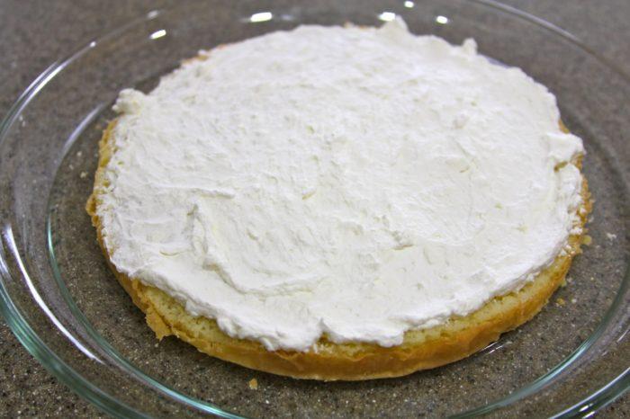 Moms Blueberry Torte 4 08