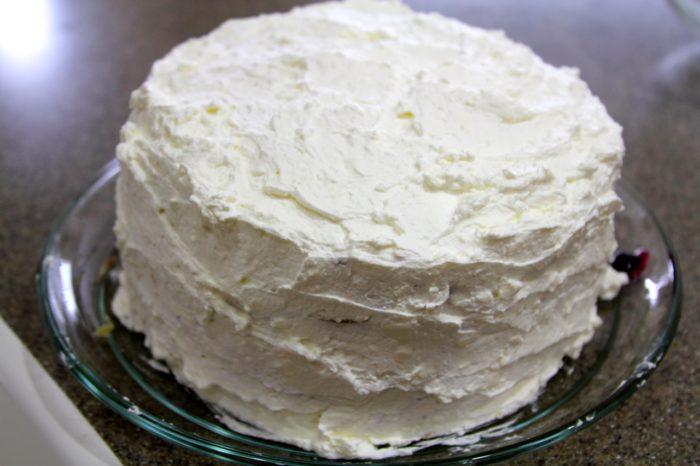Moms Blueberry Torte 4 10