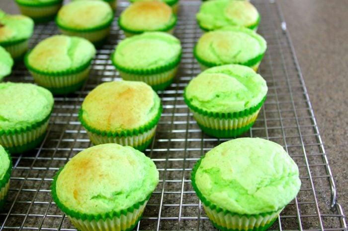 Pot O Gold Cupcakes 15