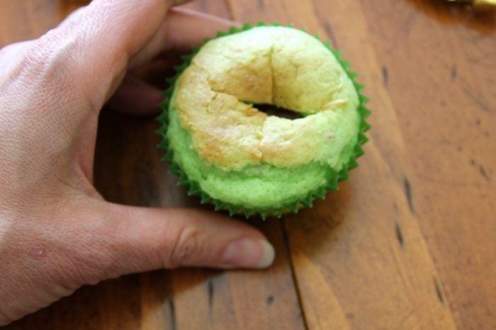 Pot O Gold Cupcakes 18