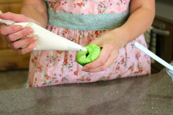 Pot O Gold Cupcakes 23