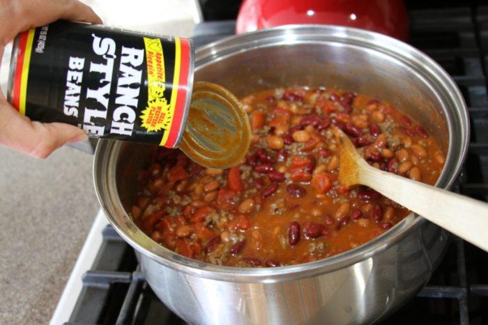 Easy Peazy Chili 2