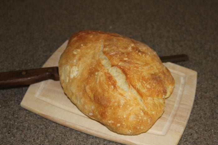 Bread you never thought could come from your oven!