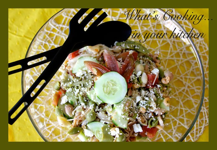 What's Cooking in your kitchen by whatscookingwithruthie.com
