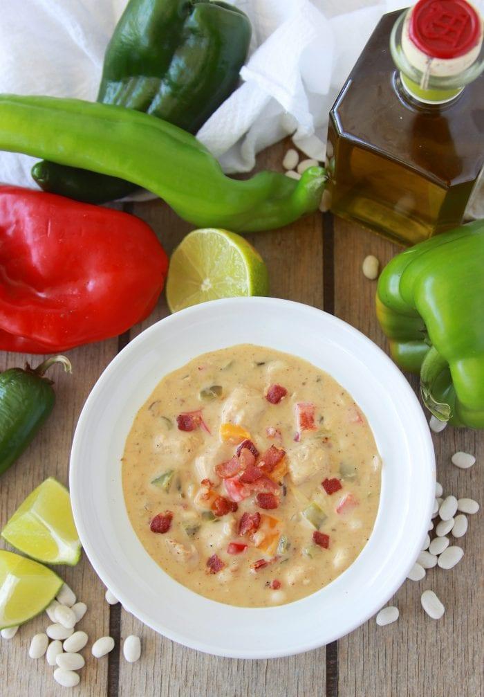 White Chili 2