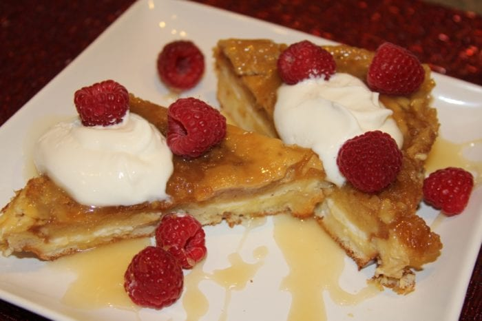 Decadent French Toast 48