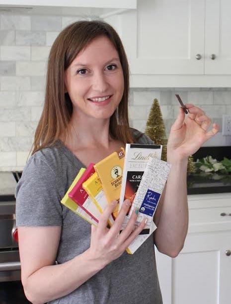 Christina from Food Apparel.com