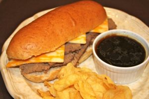 French Dip 19