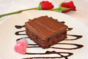 Choc Covered Cherry Cake 19