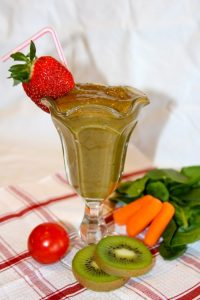 Green Smoothie 10