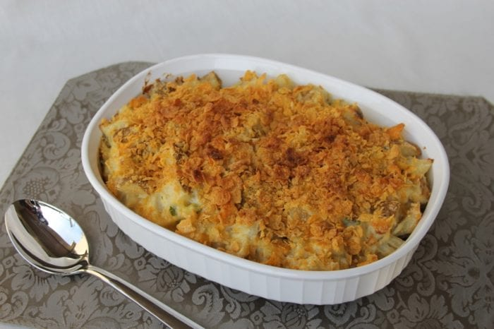 Baked Potato Casserole 4 5