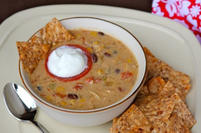 Chicken Taco Soup Final 4