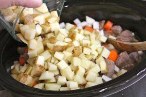 Irish Stew 11