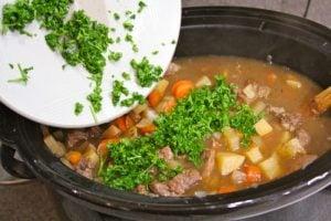 Irish Stew 13