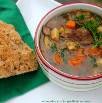 Irish Stew Titled