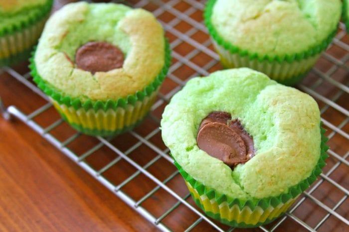 Pot O Gold Cupcakes 19