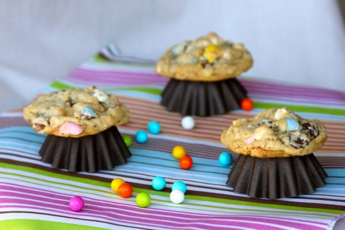 Cadbury Chocolate Chip Cookies 1