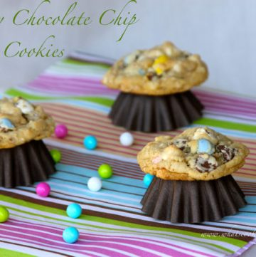 Cadbury Chocolate Chip Cookies