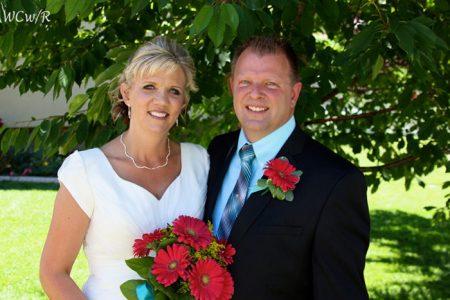 Steve and Kate's Wedding