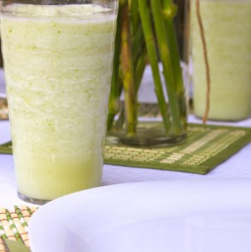 Summer Soiree... Limeade
