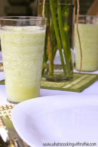 Limeade by whatscookingwithruthie.com