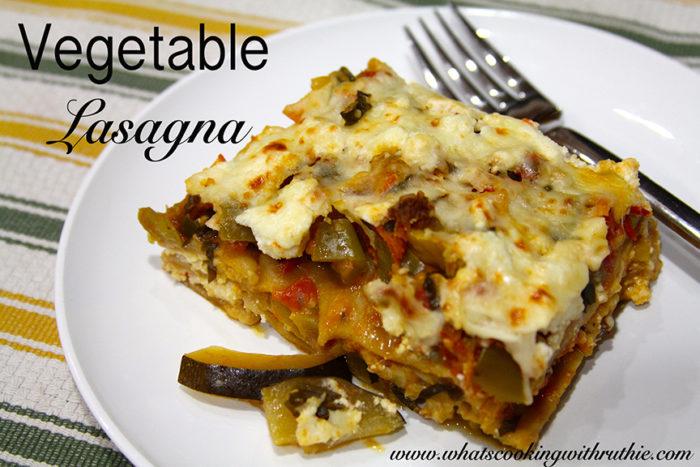Vegetable Garden Lasagna Bed