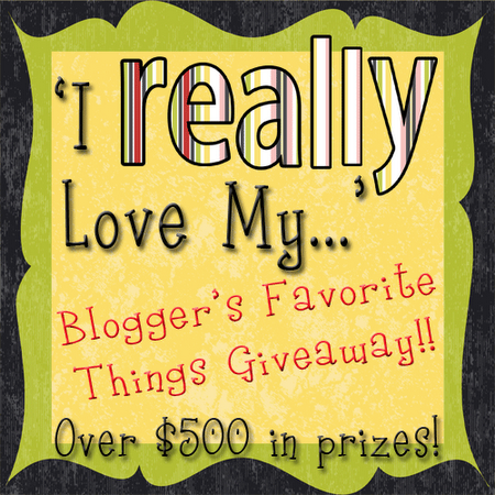 Favorite-Things-Giveaway by whatscookingwithruthie.com