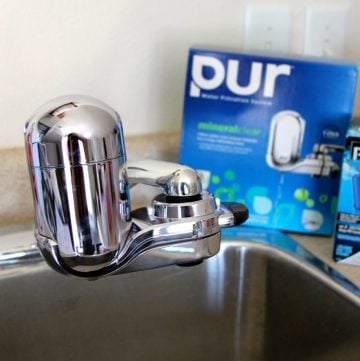 PUR mineral clear by whatscookingwithruthie.com