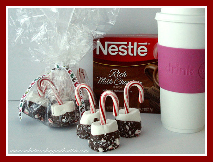 Candy Cane Stir Sticks by whatscookingwithruthie.com