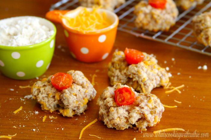 Paula Deen Fish Cakes Recipe