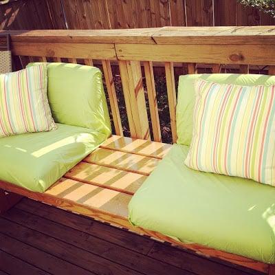 deck furniture#15