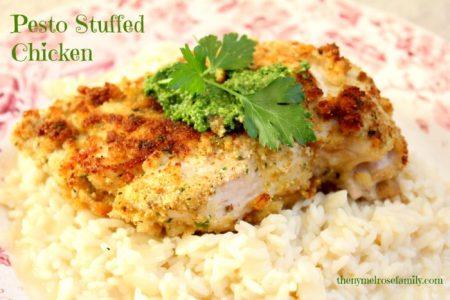pesto-stuffed-chicken