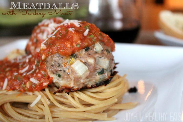 Meatballs#20