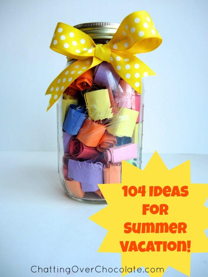 104 days Jar#21