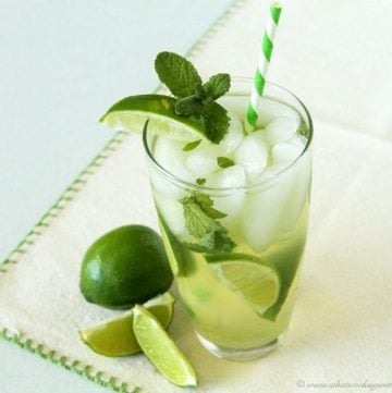 Non-Boozy-Mint-Mojito by www.whatscookingwithruthie.com
