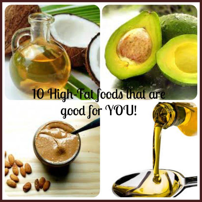 Healthy Foods High In Calories Bodybuilding