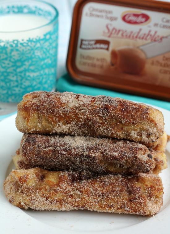 Cinnamon-Brown-Sugar-French-Toast-Roll-Ups3