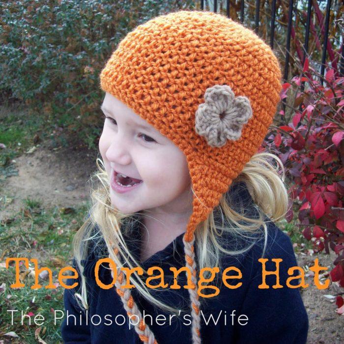 Orange Hat#46