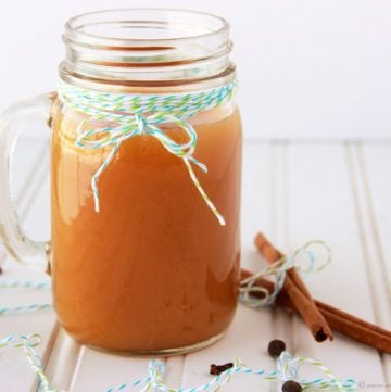 Holiday Wassail by www.whatscookingwithruthie.com