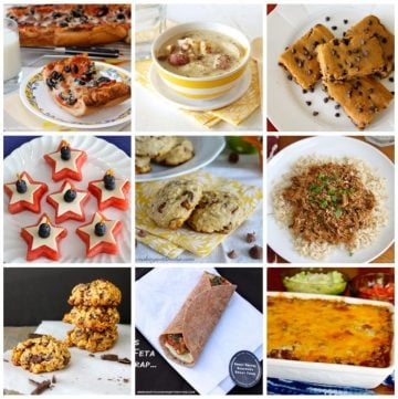 The bomb-digities of 2013 by www.whatscookingwithruthie.com