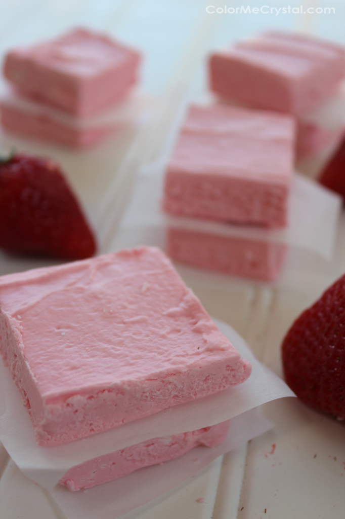 Easy-Strawberry-Fudge#54