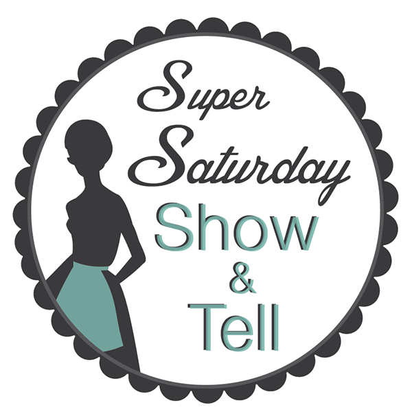 Super Saturday Show & Tell on www.whatscookingwithruthie.com
