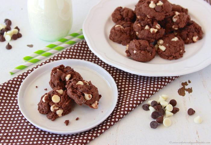 Chocolate Jiffy Cake Recipe