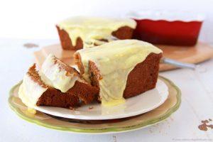 Pumpkin Orange Pecan Loaf on www.cookingwithruthie.com