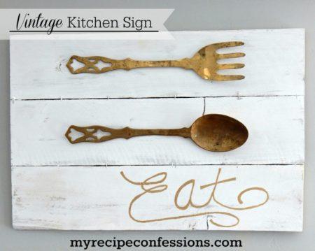 vintage-kitchen-sign