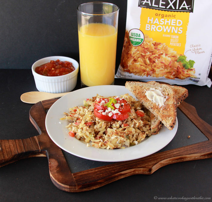 5 Meal Ideas With Alexia Foods